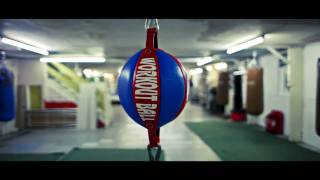 A day in the life: Islington Boxing Club