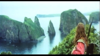 Робинзон Крузо на острове Шикатан