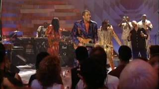 Earth, Wind & Fire (9/16) - Thats the way of the world