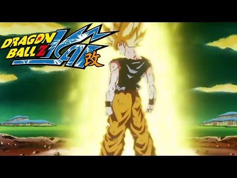 Dragon Ball Z Kai: The Super Saiyan, Son Goku (Sumitomo Rescore)