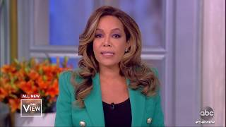 Whoopi Goldberg Consults Doctor As Precaution | The View