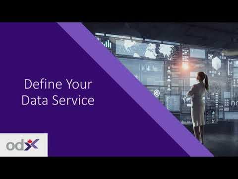 Data Hub Session: Establishing a Data Distribution Program