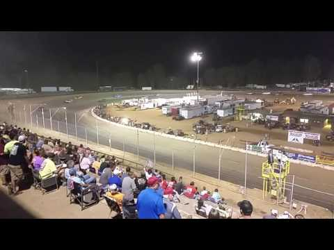 Alabama State Championship Hot Shot Feature