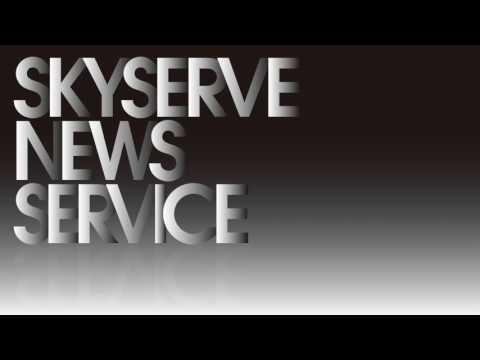Skyserve Texas News with Gene Key Tuesday, 15 November 2016