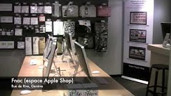 L'impact Apple Store en Suisse
