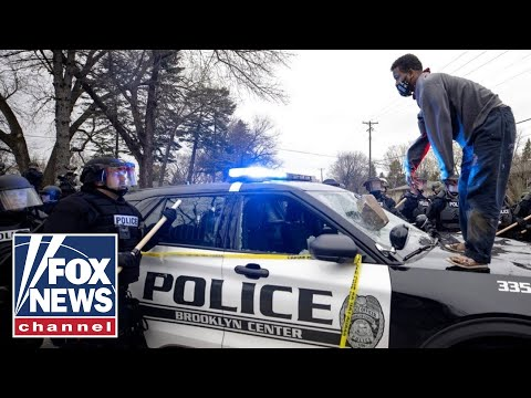 Police call to 'amp up our training' as US policing faces pressure from left