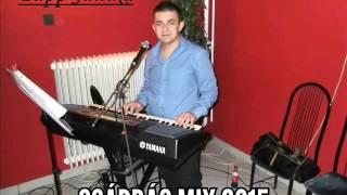 Papp Janika-Csárdás Mix 2015 :)