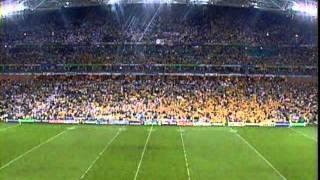 RWC 2003 - Final - England vs. Australia