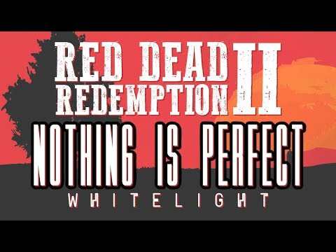 Red Dead Redemption 2 Critique: Nothing Is Perfect thumbnail