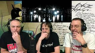 In Flames Alias Reaction / Review