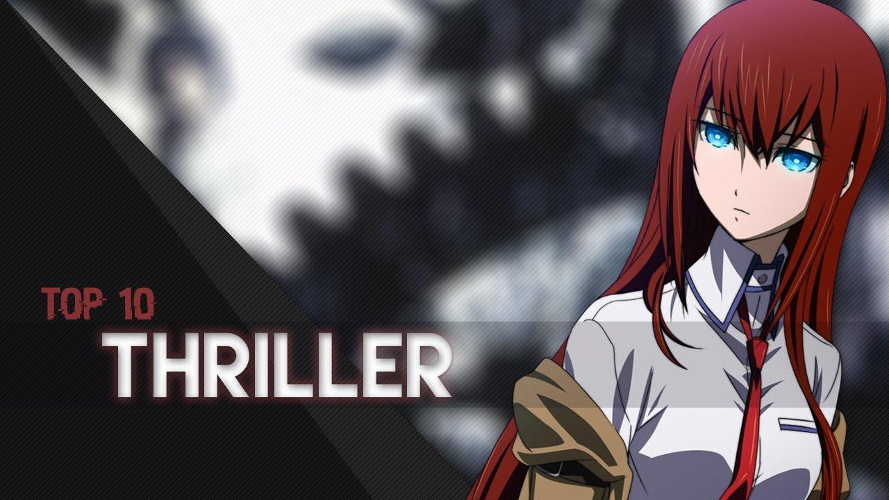 Top 10 Thriller