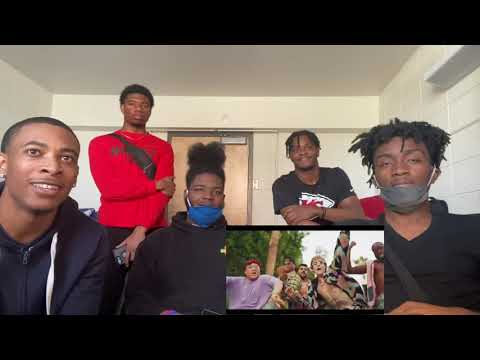 DJ Khaled ft. Drake - POPSTAR (Official Music Video - Starring Justin Bieber)Reaction