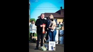 Выставка собак ЧРКФ «Весенняя заря» г.Тамбов 12.05.2018.