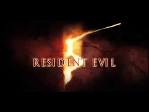 Resident Evil 5 Save theme alternate version
