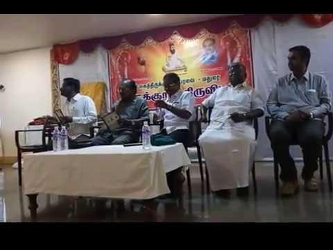 25.3.2017 Madurai College House ilasai Thiru Sundaram...speech...