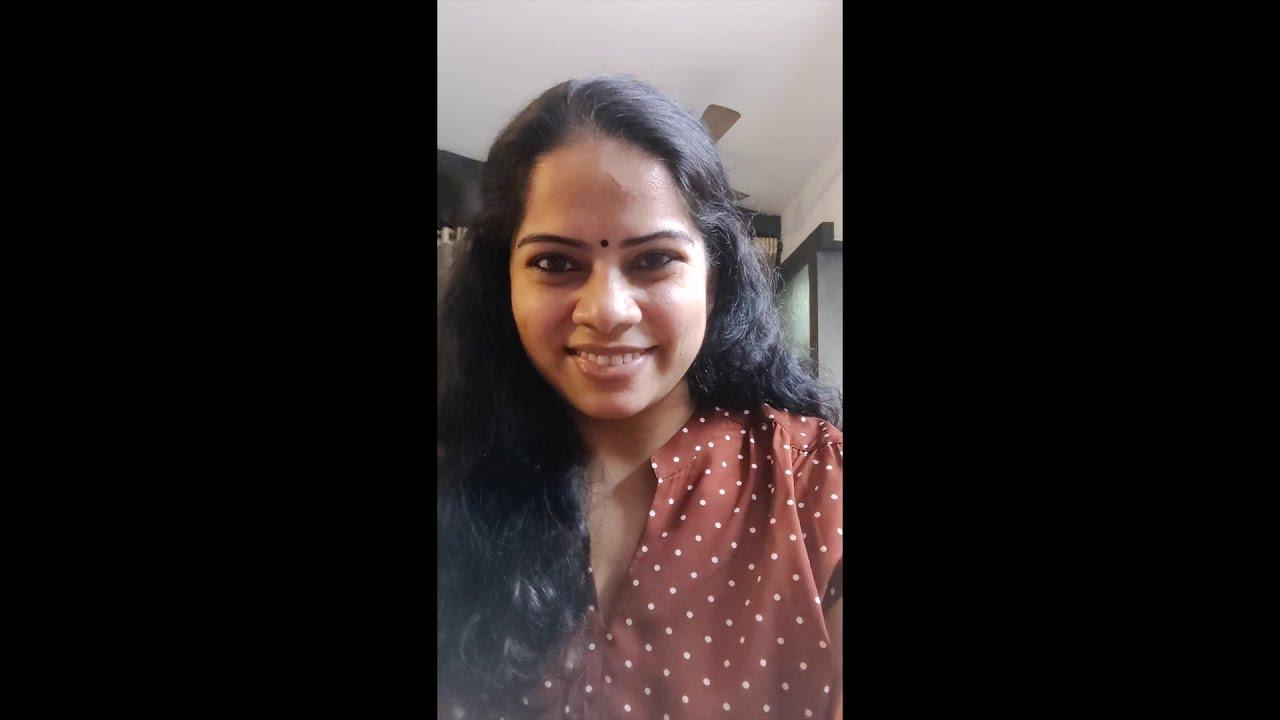 Online Voice Artiste Training by Artiste Deepa Venkat   Promo Video   VRF Brand