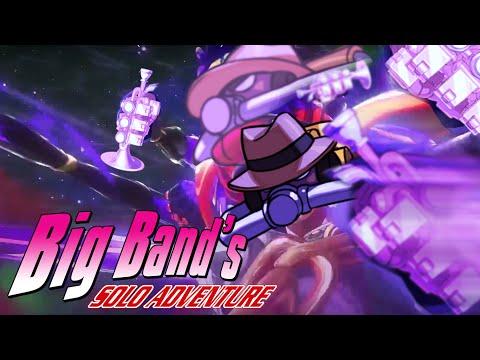Big Band's Solo Adventure - Episode 0: Tracks
