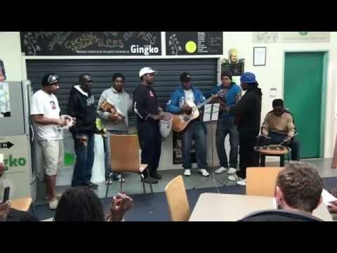 The Last chord; Solomon Island and Ni-Van students end of course celebration at NMIT Marllborough NZ