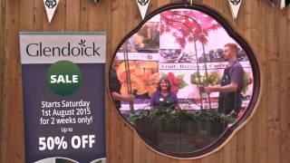 The Glendoick Sale