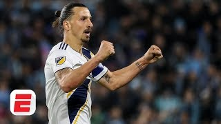 Would Zlatan Ibrahimovic accept being a reserve at Napoli? | ESPN FC