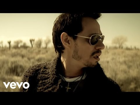 "Watch ""Marc Anthony - A Quién Quiero Mentirle"" on YouTube"
