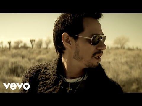 Marc Anthony - A Quién Quiero Mentirle (Video)
