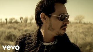 marc anthony   a quien quiero mentirle  video