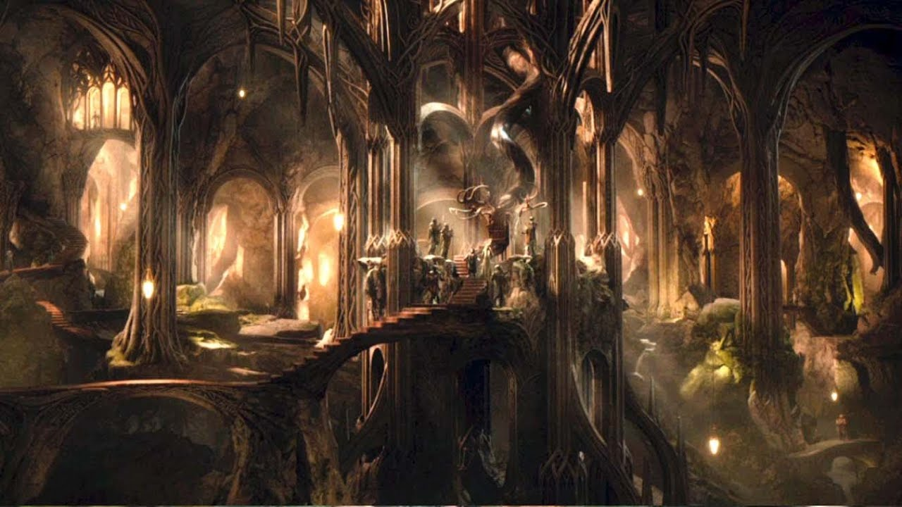 hobbit 2 pustosh smaug online dating