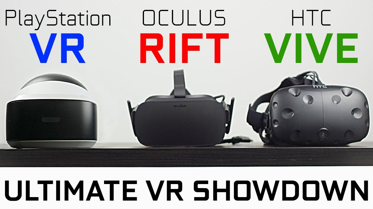 Top 10 Vr Games Oculus Rift Htc Vive