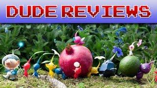Pikmin 3 - Dude Reviews