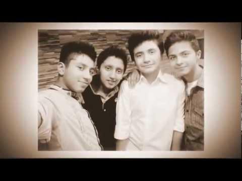 Shahzad Roy Zindagi - Peshawar Army Public School Song For Children