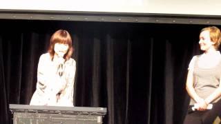 Sydney ANIMANIA 2011 【大谷 育江 ( Ikue Otani )】 Pikachu Song
