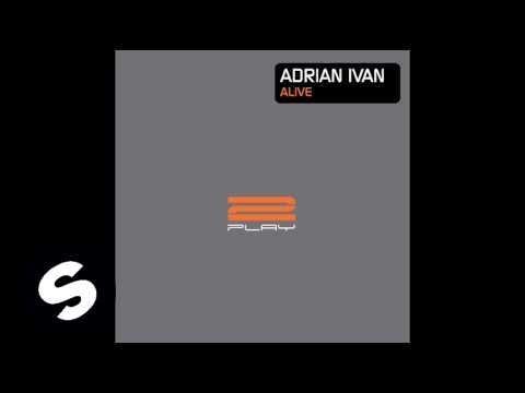Adrian Ivan  A Original Mix