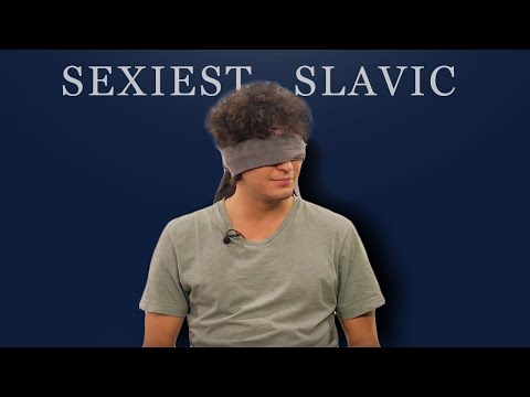 Sexiest Slavic Language