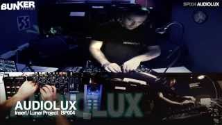 BUNKER SETS 004 - AUDIOLUX
