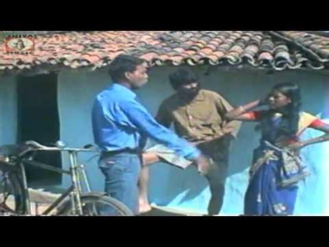 Nagpuri Dialouge Jharkhand 2015 - Funny Dialouge-3 | Nagpuri Video Album - I LOVE YOU