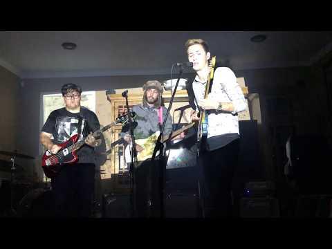 AWKWARD PROM DATES - WINONA (LIVE) 5/12/17