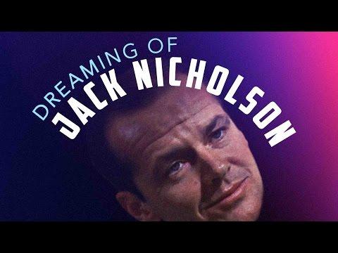 Jack Nicholson Through The Years
