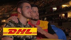ESL One Cologne 2019: DHLDrop delivered by pashaBiceps