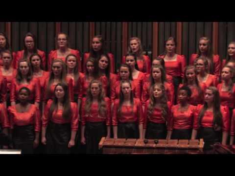 My Land (Karen Wessels) - Sekondêre Meisieskool Oranje