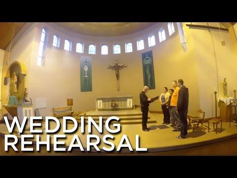 2015-08-24 'Wedding Rehearsal'