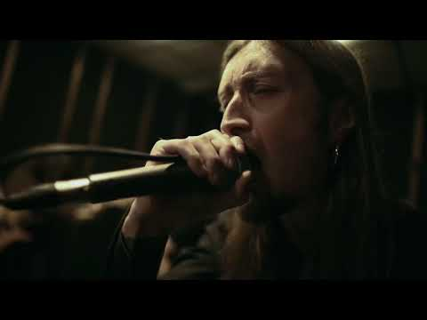 L'Homme Absurde - Cleansing The Temple (Official Music Video)