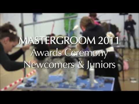 Mastergroom 2011 Highlights  Grooming Show