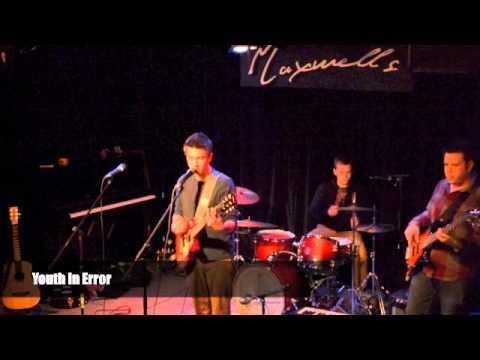 Arts Awards Waterloo Region Last Band Standing - Night #3 - February 8th, 2014