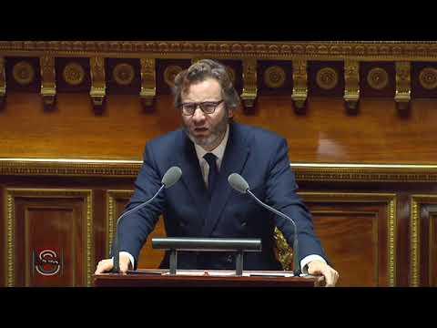 Emmanuel CAPUS : PJL Finances 2020 - Pouvoirs publics