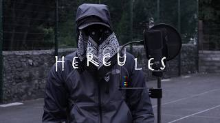 #86 INK - HERCULES (IRISH DRILL MUSIC)