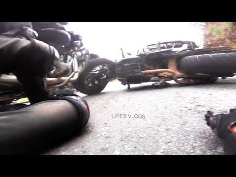 🔴 Live Accident