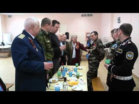 Партизанка в ВОВ, Вера Ивановна, ей 92 годика! Вот они какие наши Ветераны