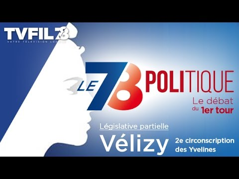 le-78-politique-2e-circonscription-le-debat-du-1er-tour