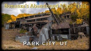 Bonanza's Abandoned Mine Trail | Park City, UT